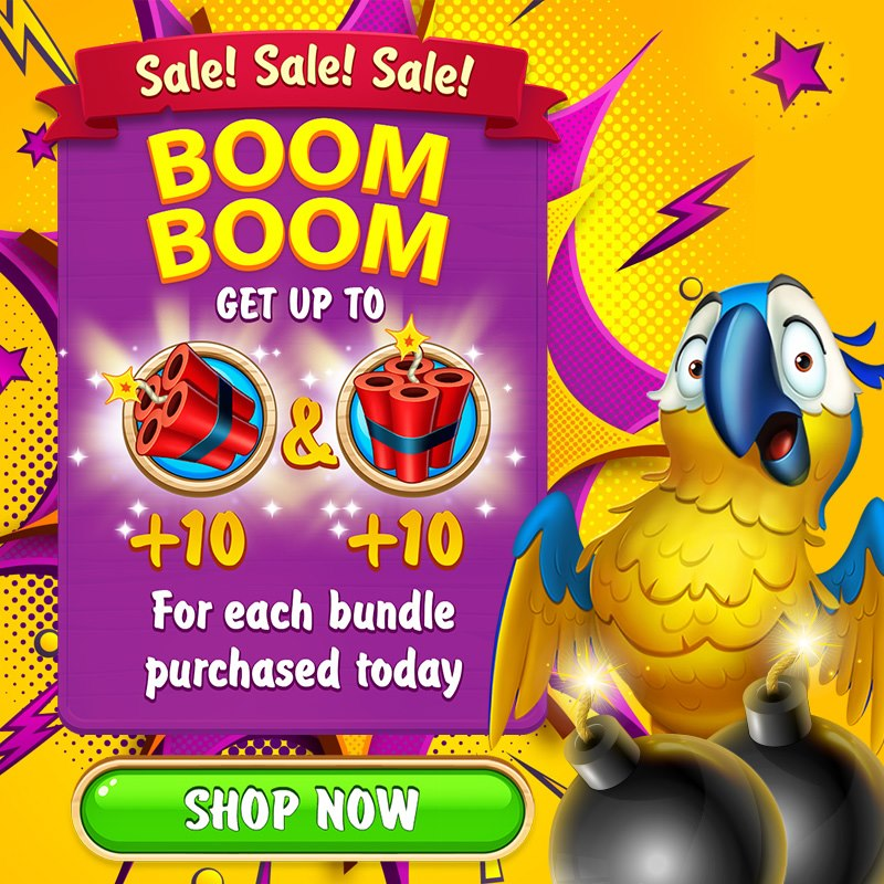 Word Farm Scapes Game Boom Sale