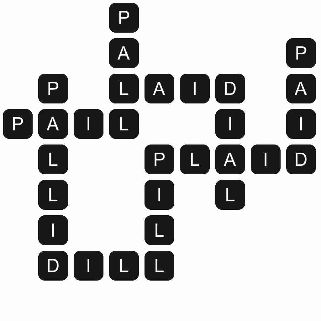 Wordscapes level 1025 answers