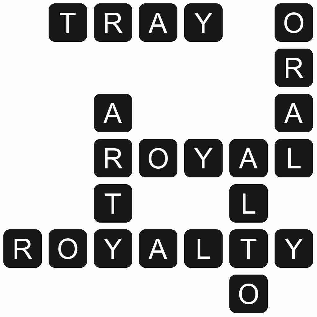 Wordscapes level 1059 answers