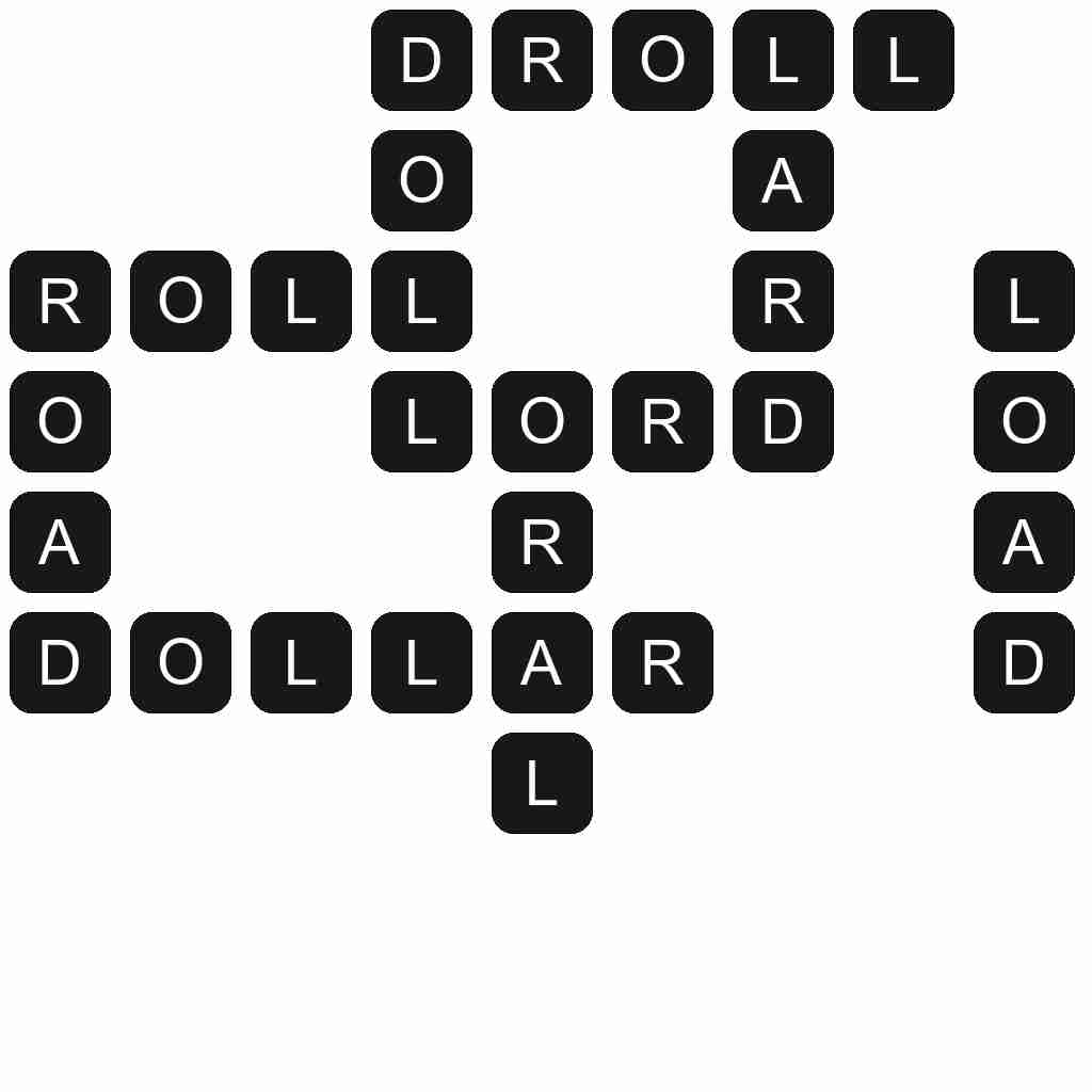 Wordscapes level 1131 answers
