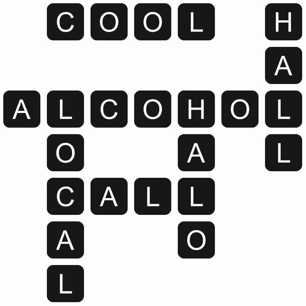 Wordscapes level 1199 answers