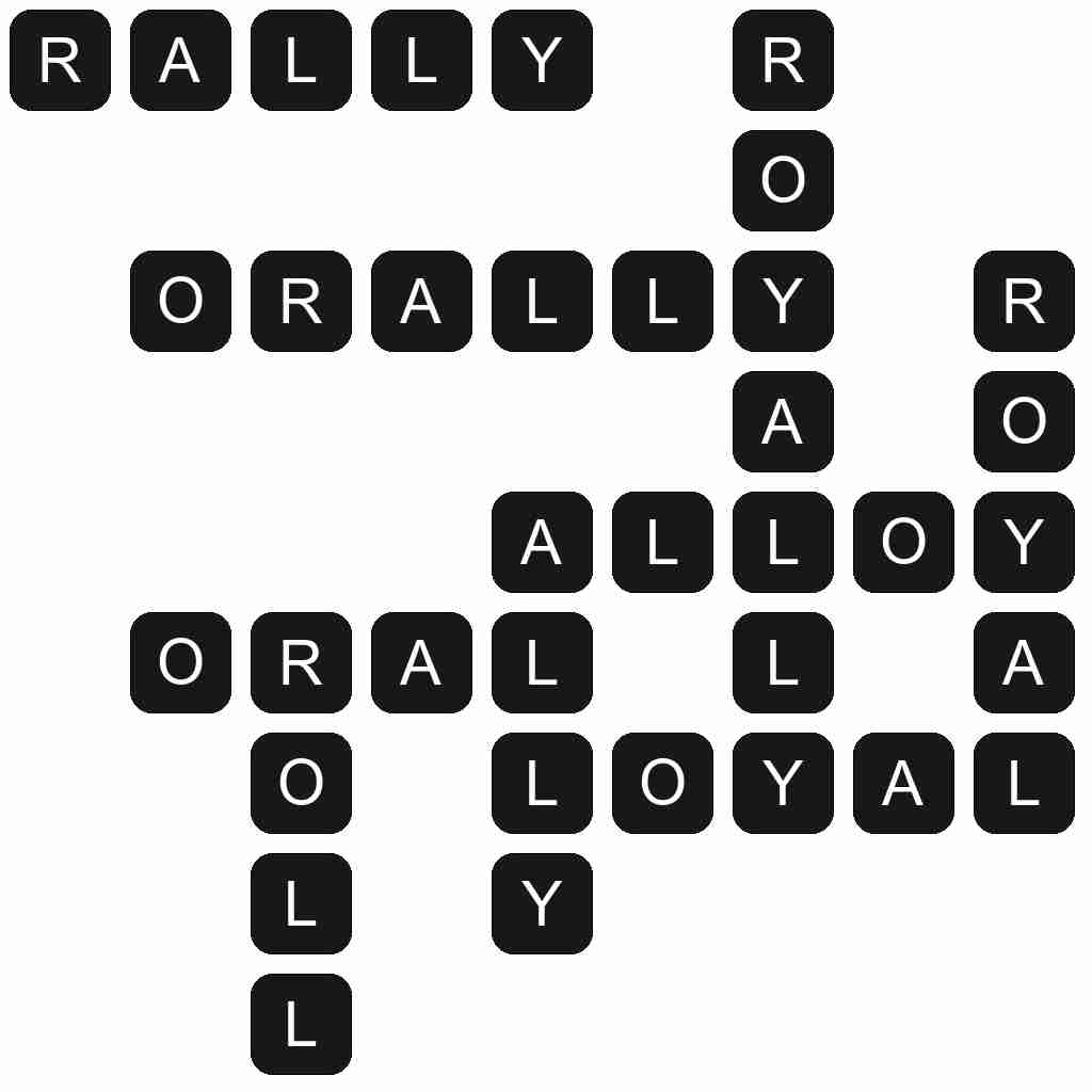 Wordscapes level 1200 answers