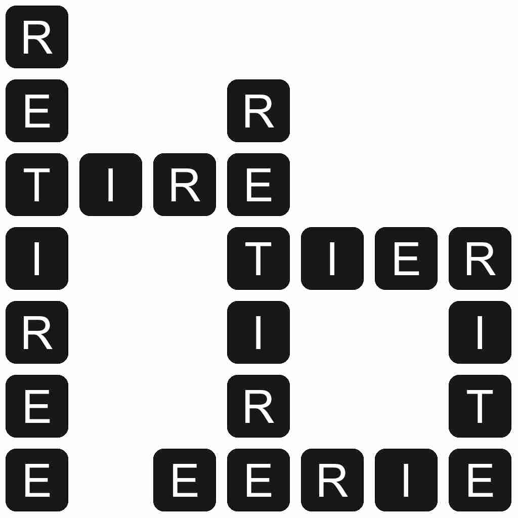 Wordscapes level 1214 answers