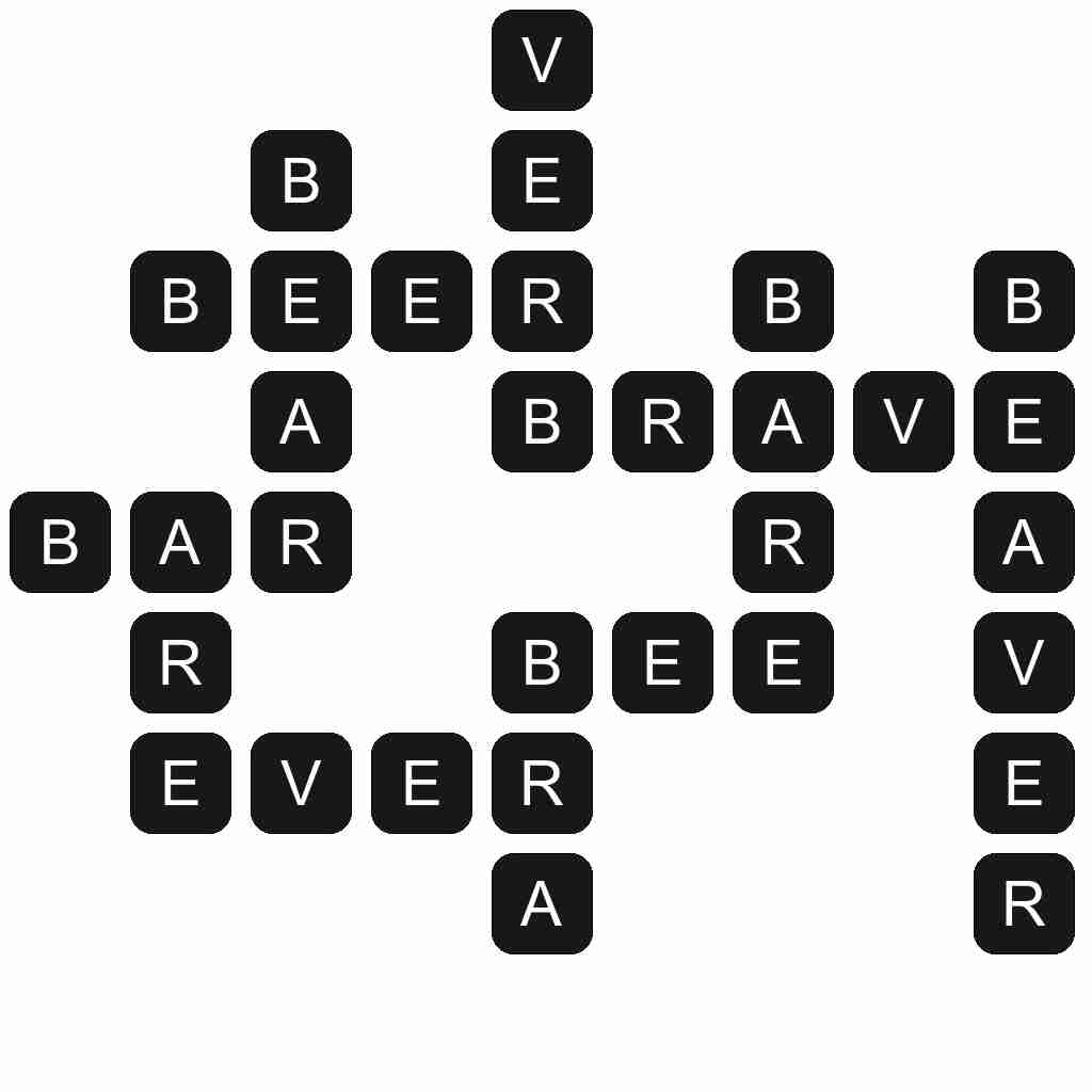 Wordscapes level 125 answers