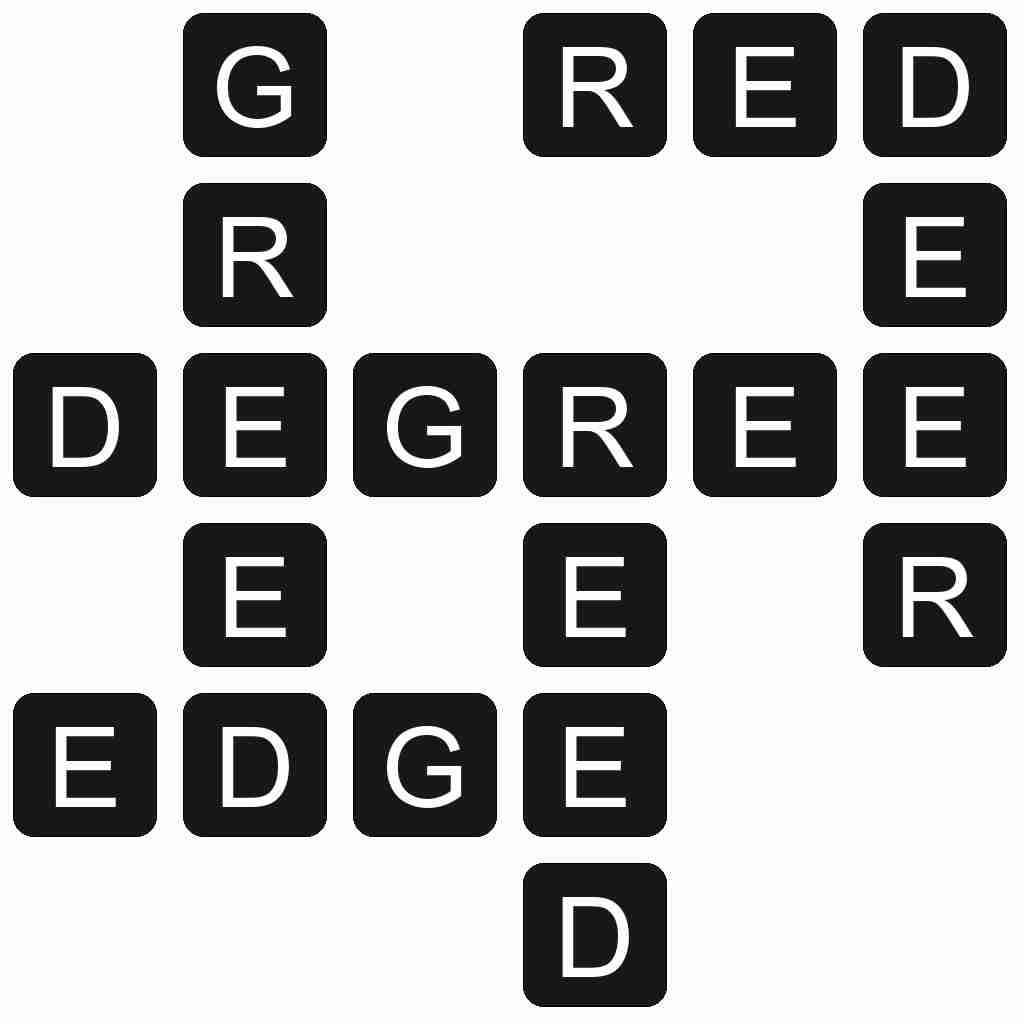 Wordscapes level 129 answers