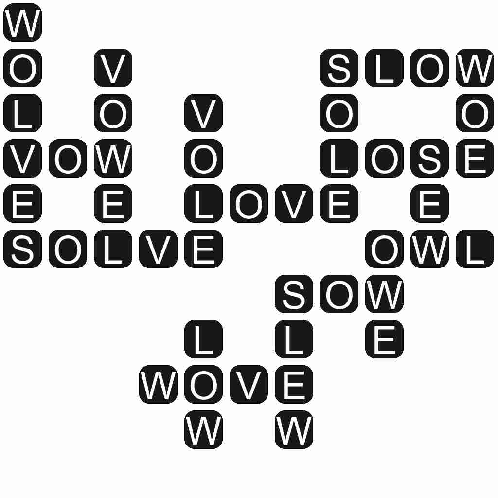 Wordscapes level 1319 answers