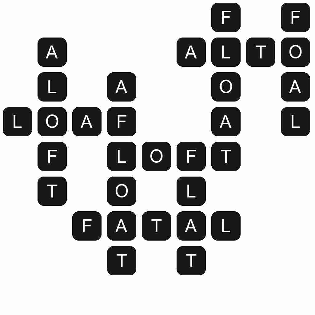 Wordscapes level 1362 answers