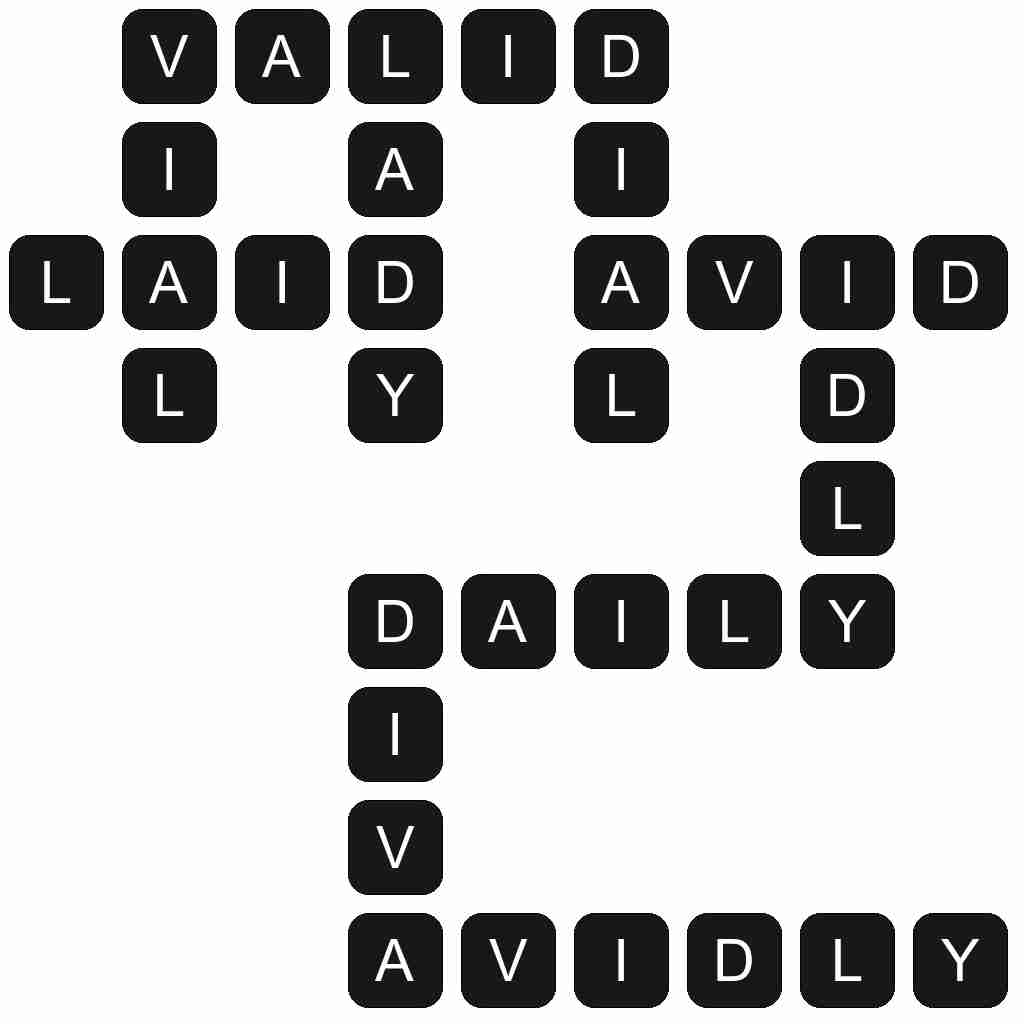 Wordscapes level 1367 answers