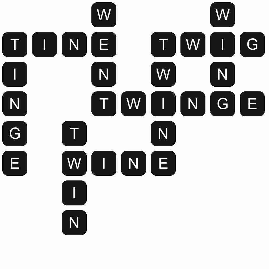 Wordscapes level 1386 answers