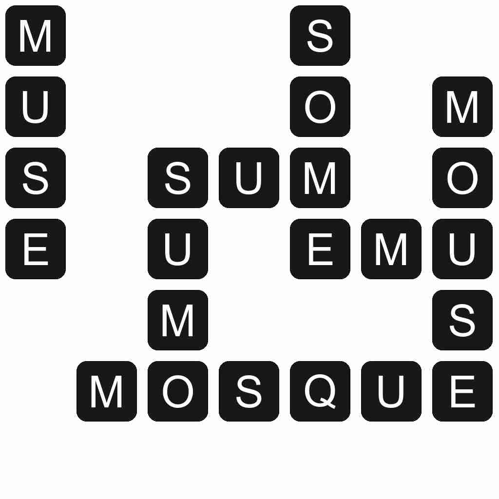 Wordscapes level 1397 answers