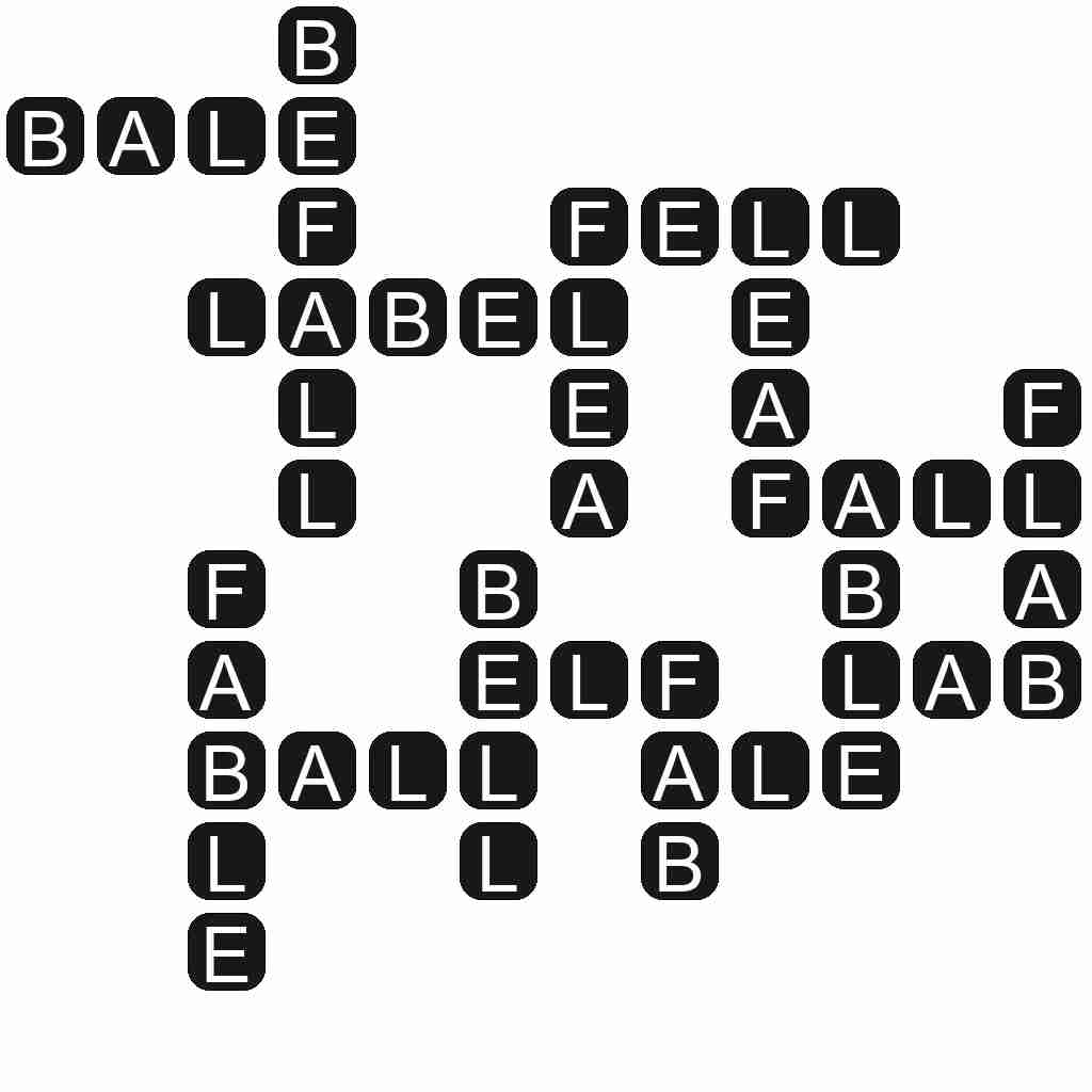 Wordscapes level 1410 answers