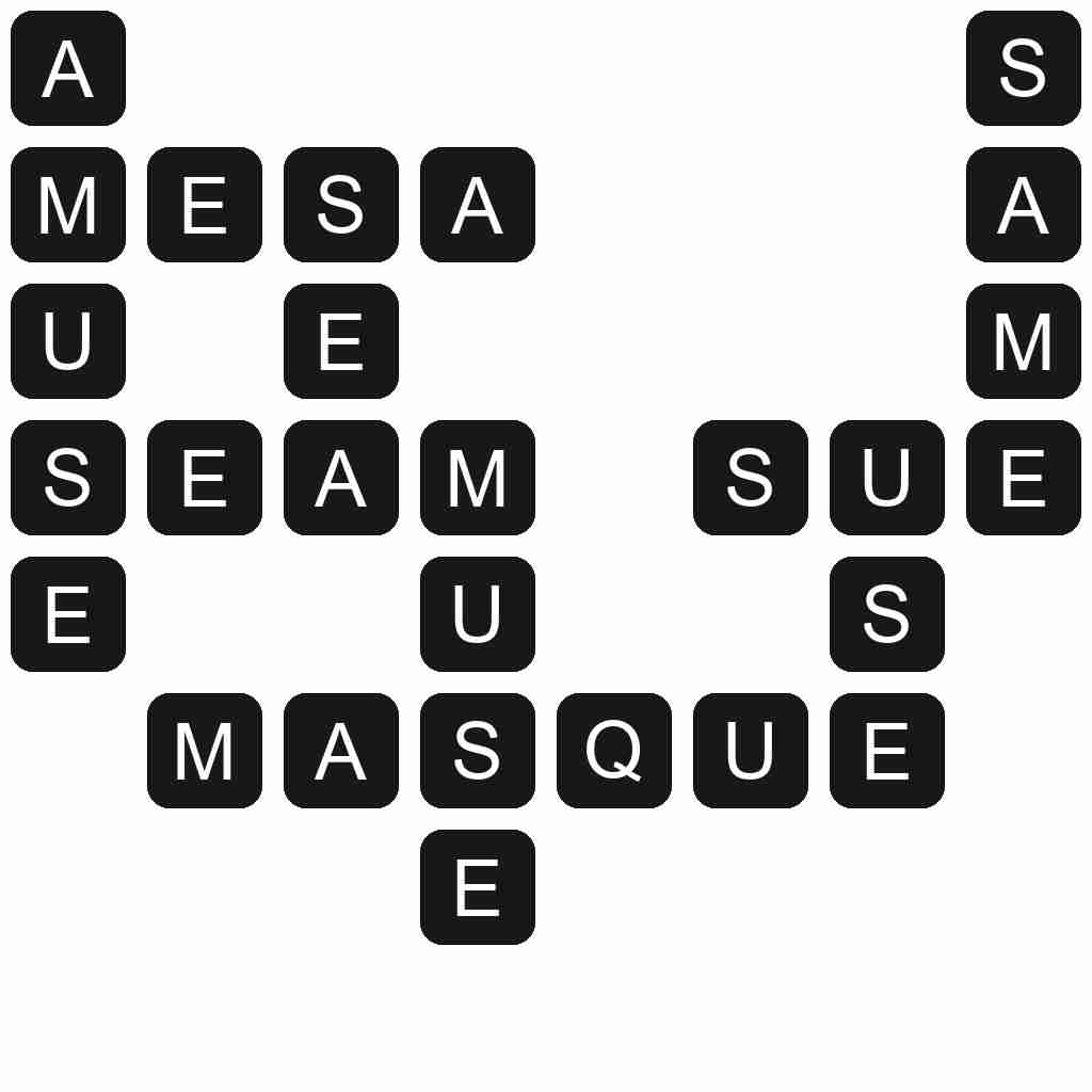 Wordscapes level 1429 answers