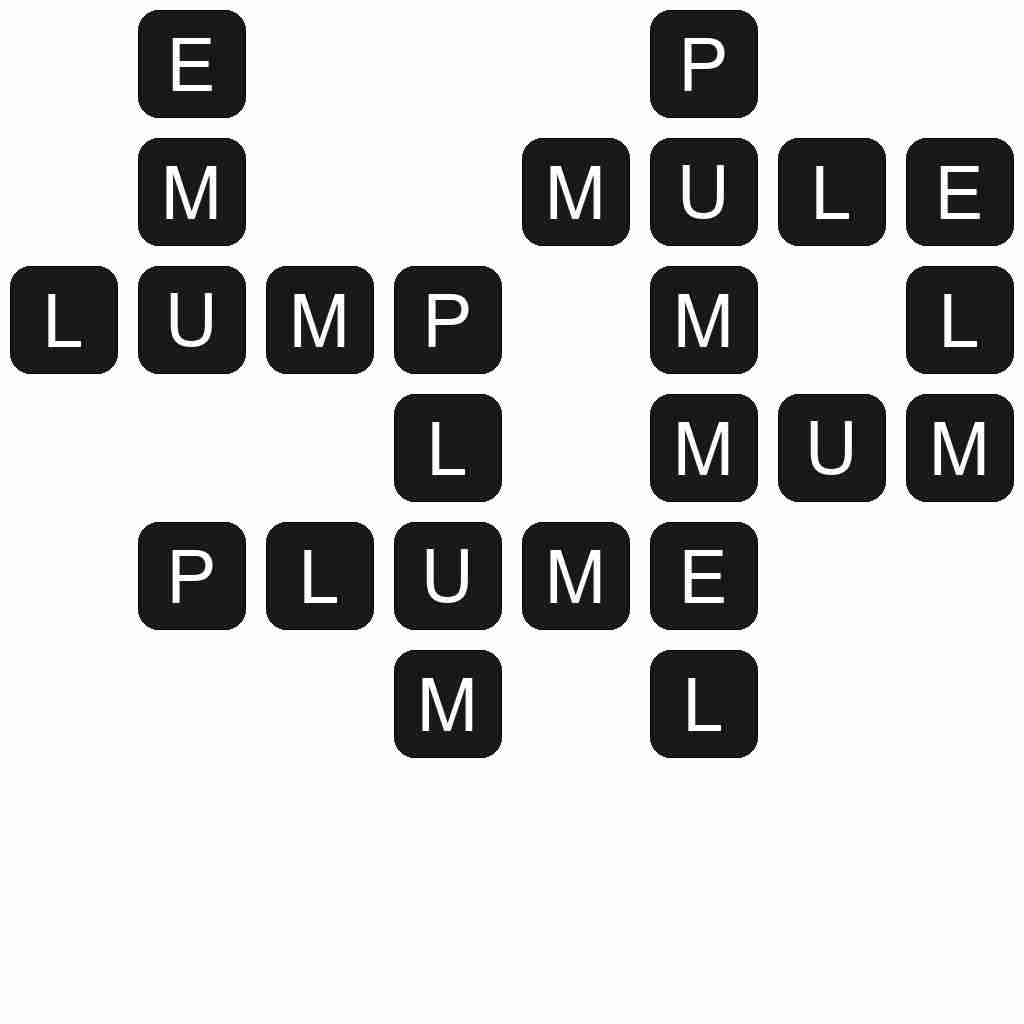 Wordscapes level 1433 answers