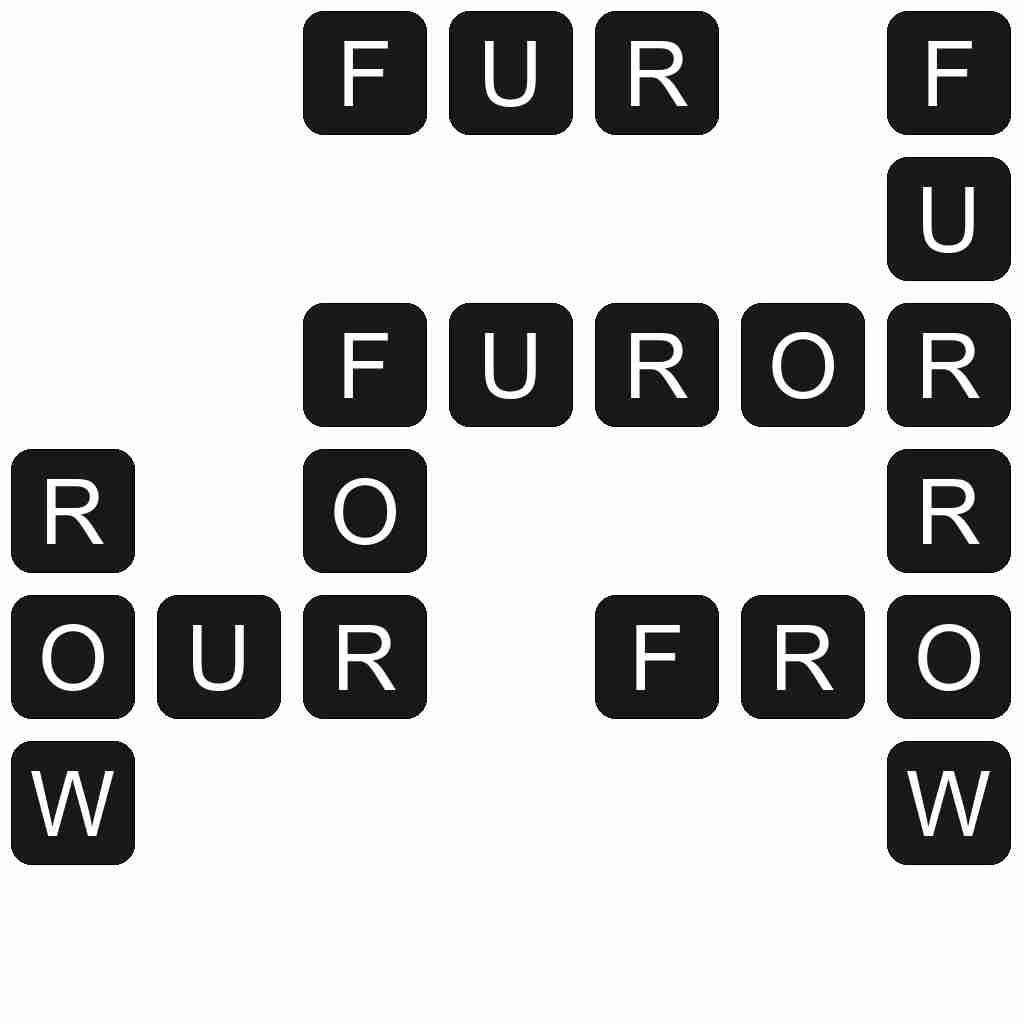 Wordscapes level 1517 answers