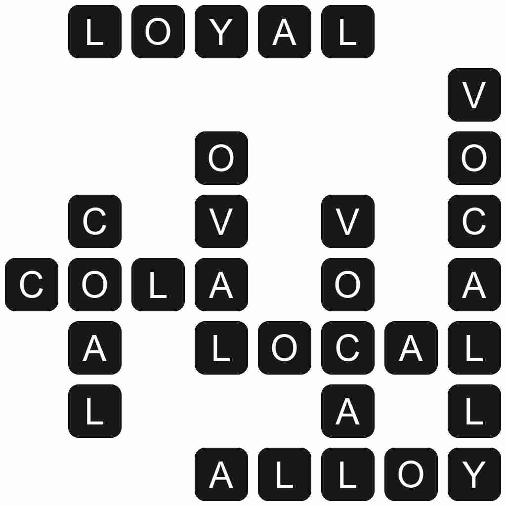 Wordscapes level 1576 answers