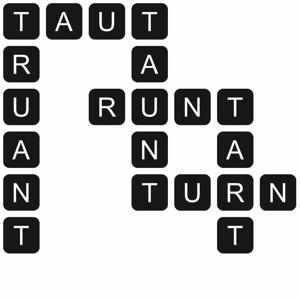 Wordscapes level 1589 answers