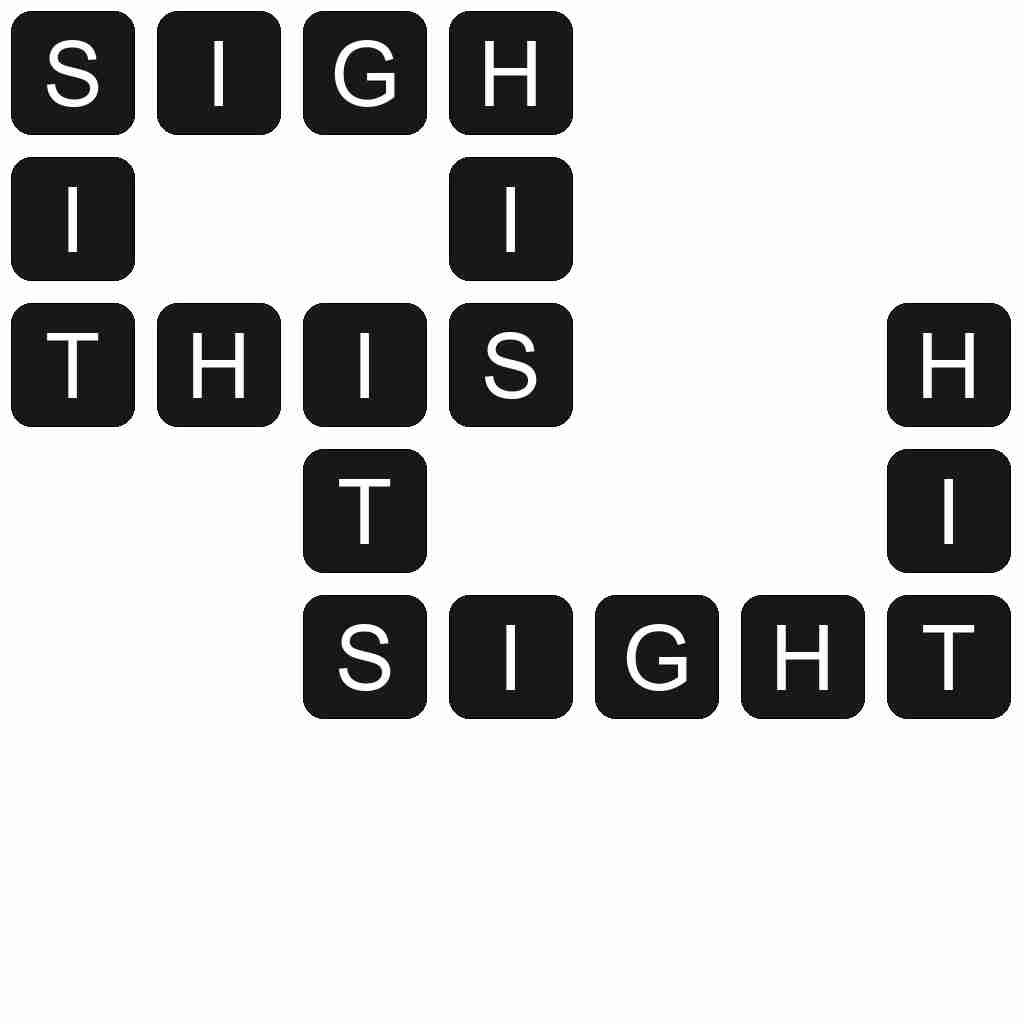 Wordscapes level 15 answers