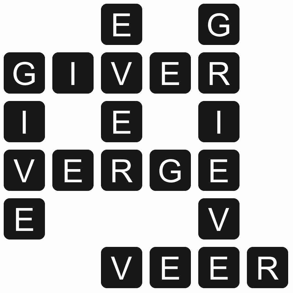 Wordscapes level 1717 answers