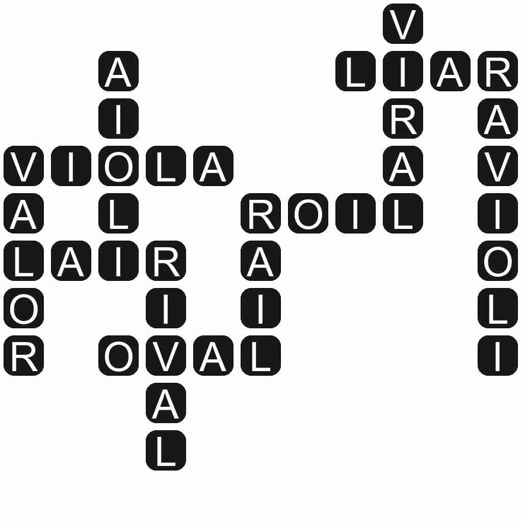 Wordscapes level 1760 answers