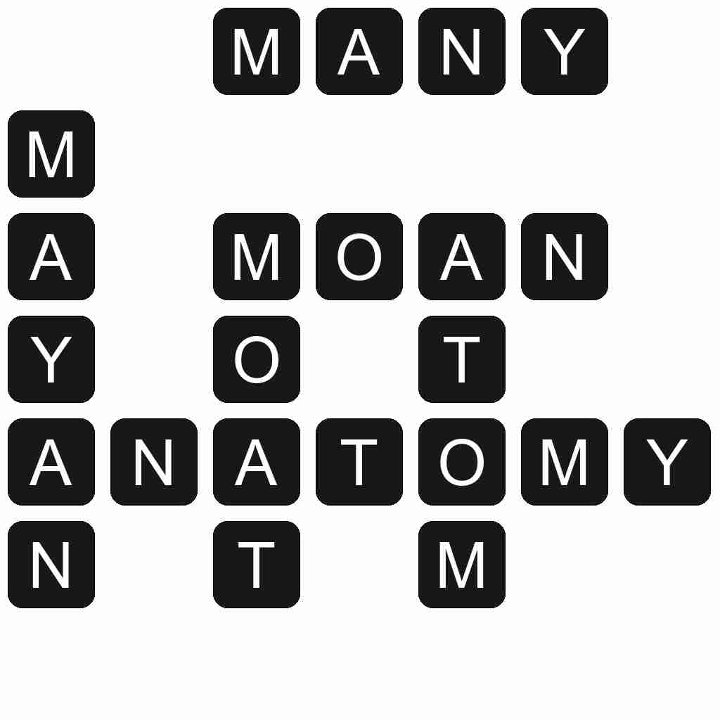 Wordscapes level 1794 answers