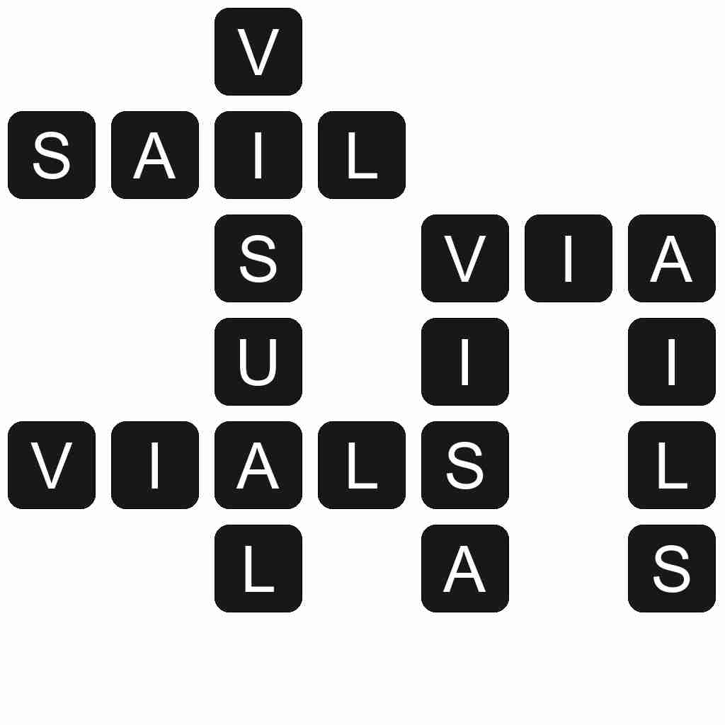 Wordscapes level 187 answers