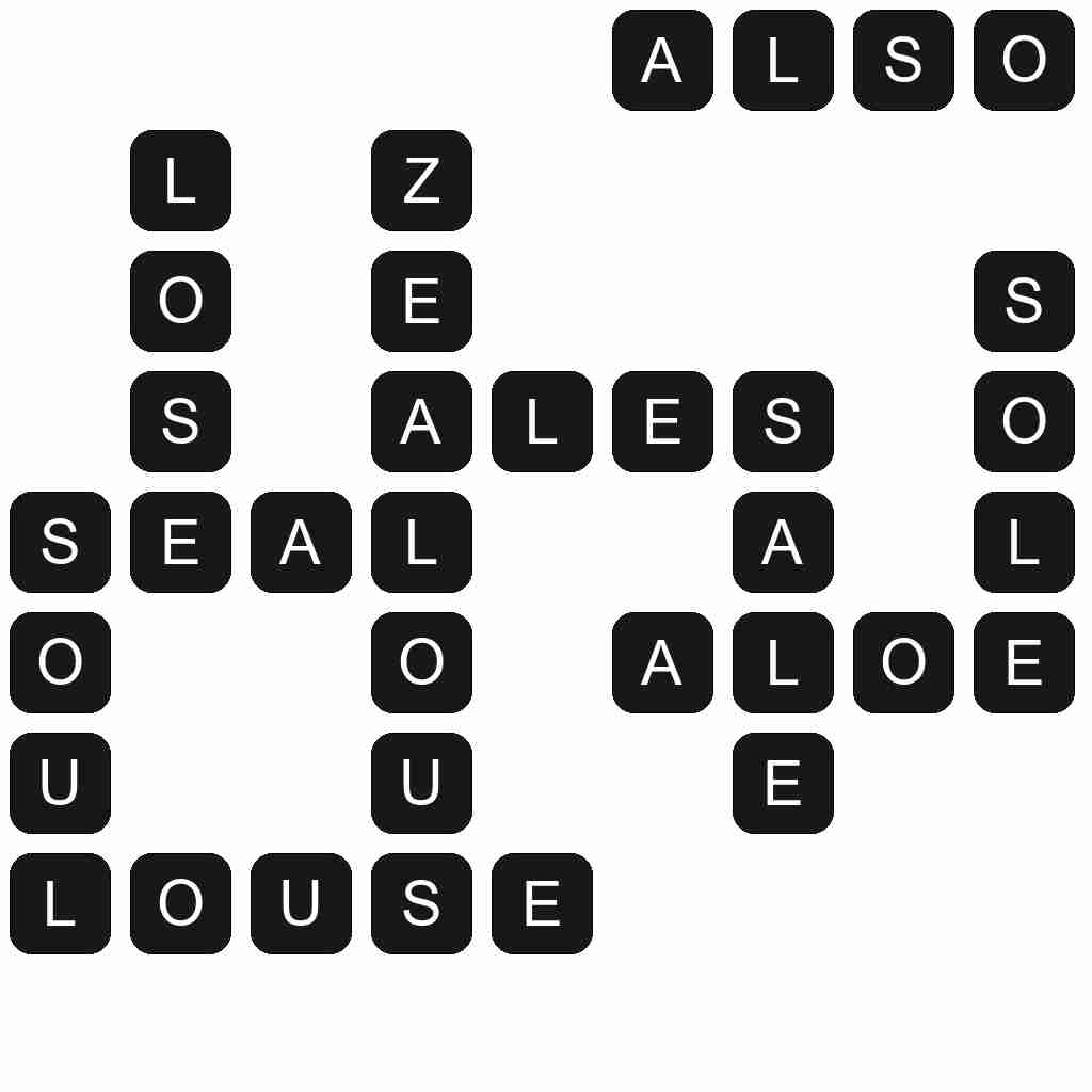 Wordscapes level 1880 answers