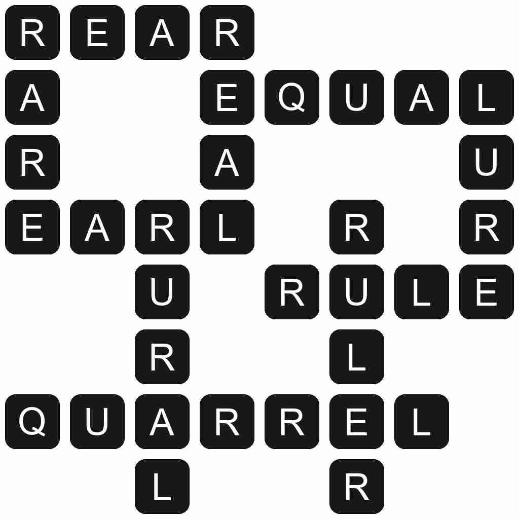 Wordscapes level 1899 answers