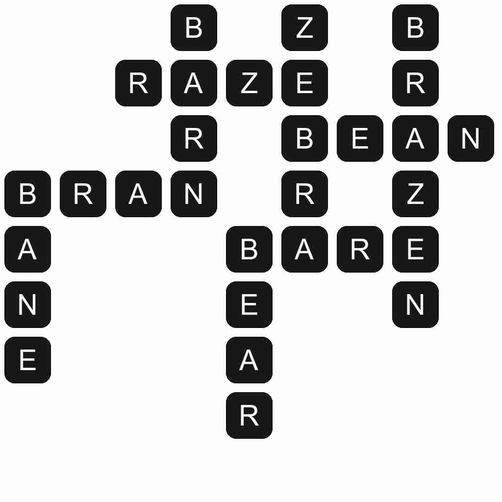 Wordscapes level 1993 answers