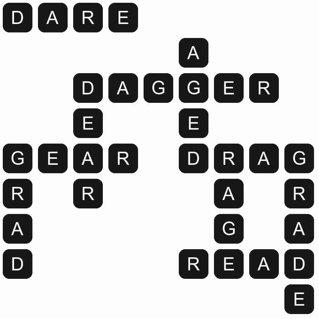Wordscapes level 2186 answers