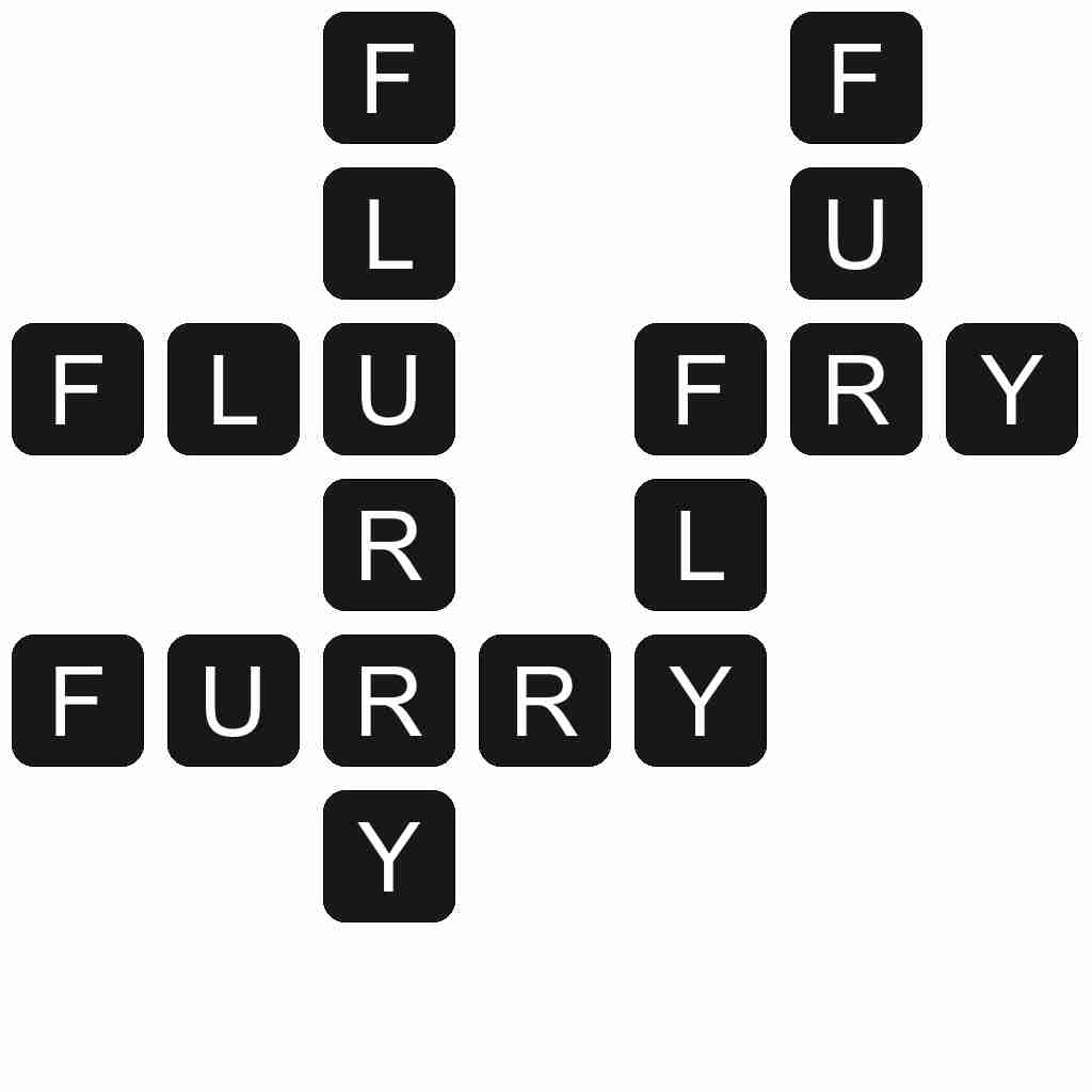 Wordscapes level 2189 answers