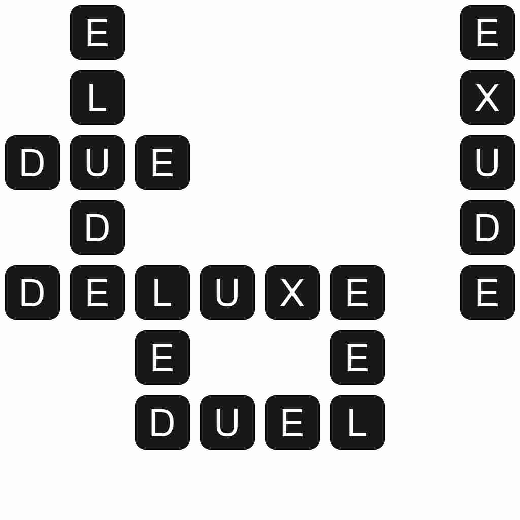Wordscapes level 2197 answers