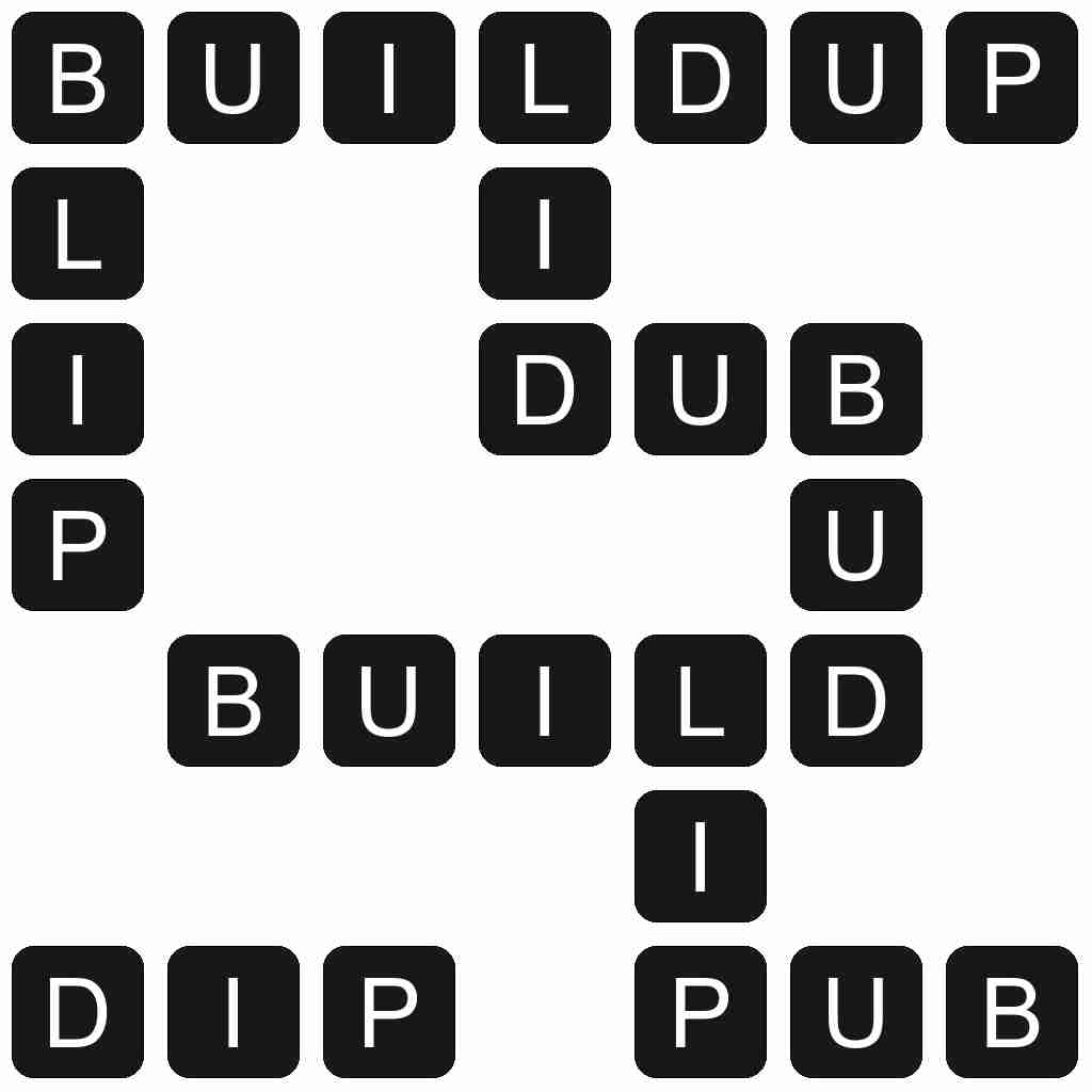 Wordscapes level 2233 answers