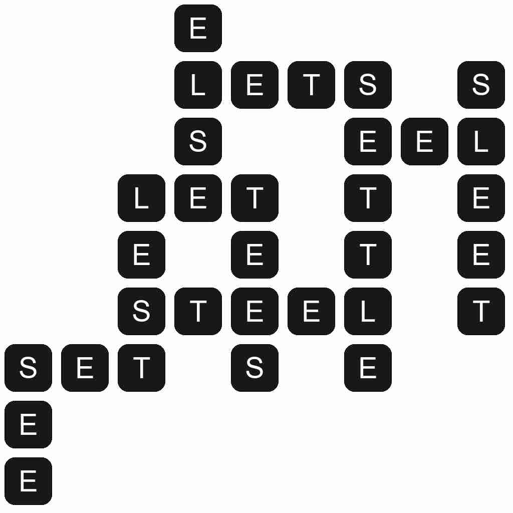 Wordscapes level 223 answers