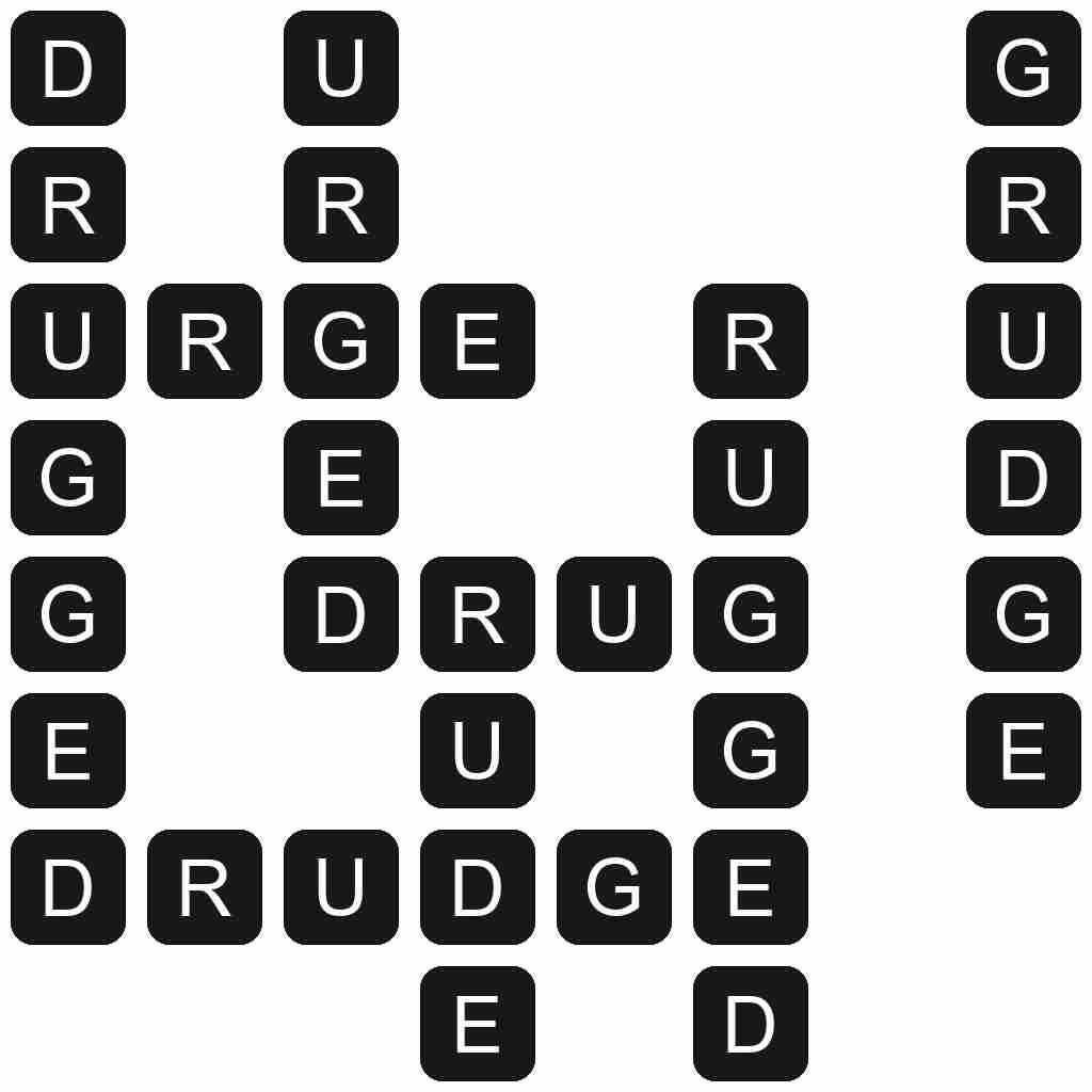 Wordscapes level 2280 answers