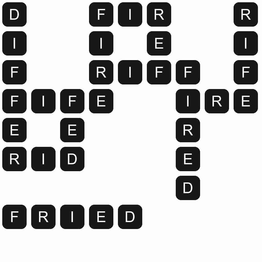 Wordscapes level 2291 answers