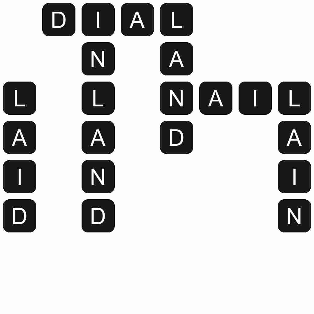 Wordscapes level 2317 answers