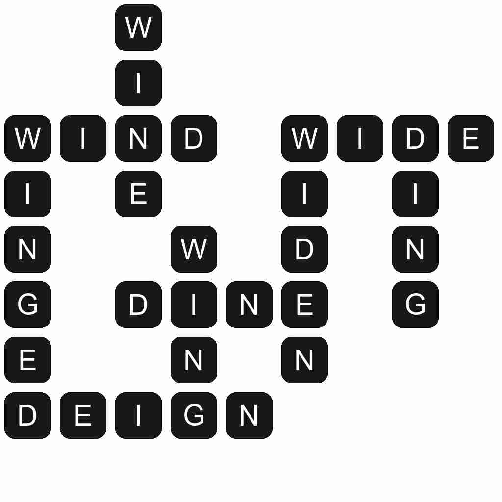 Wordscapes level 2341 answers