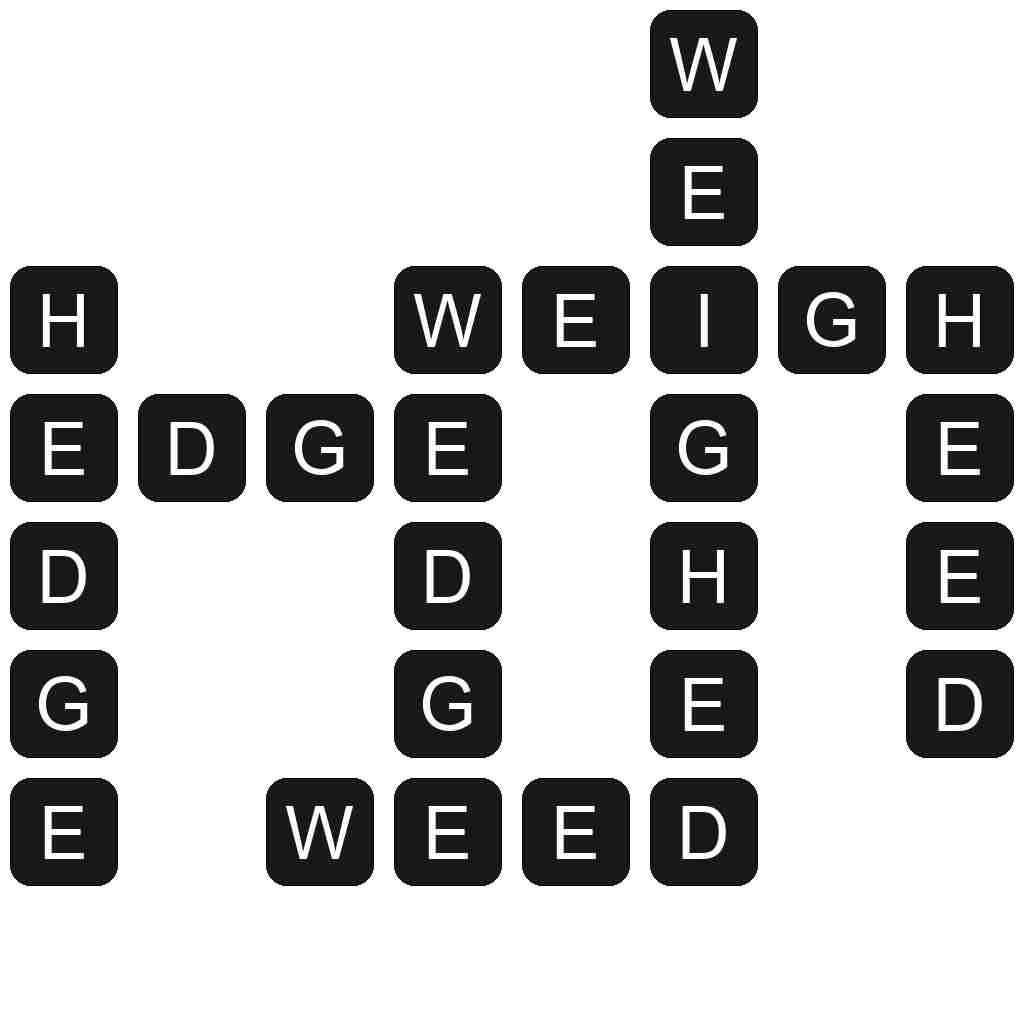 Wordscapes level 2349 answers