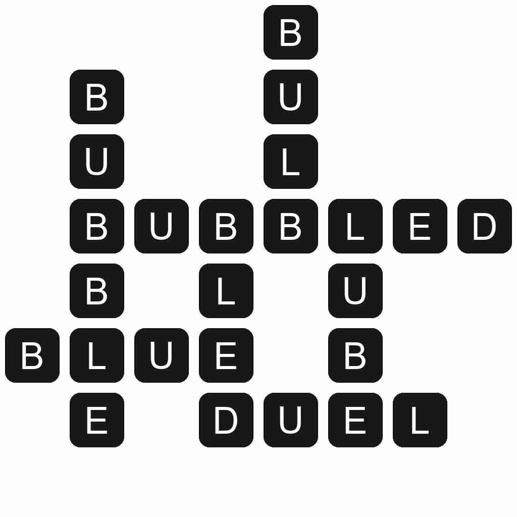 Wordscapes level 2361 answers