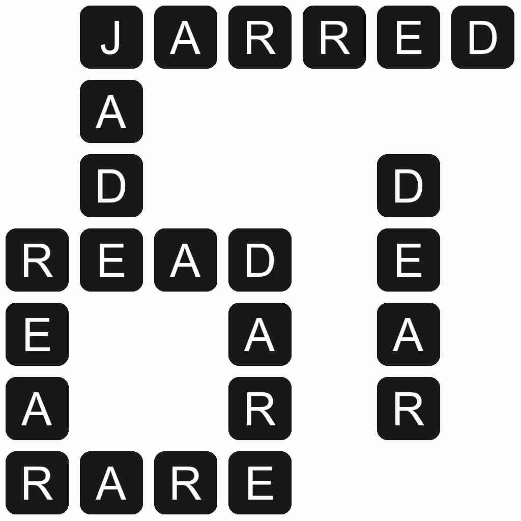 Wordscapes level 2369 answers