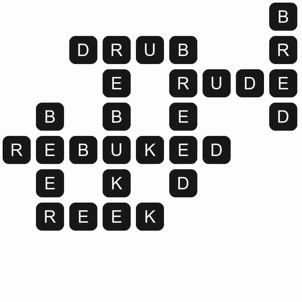 Wordscapes level 2384 answers