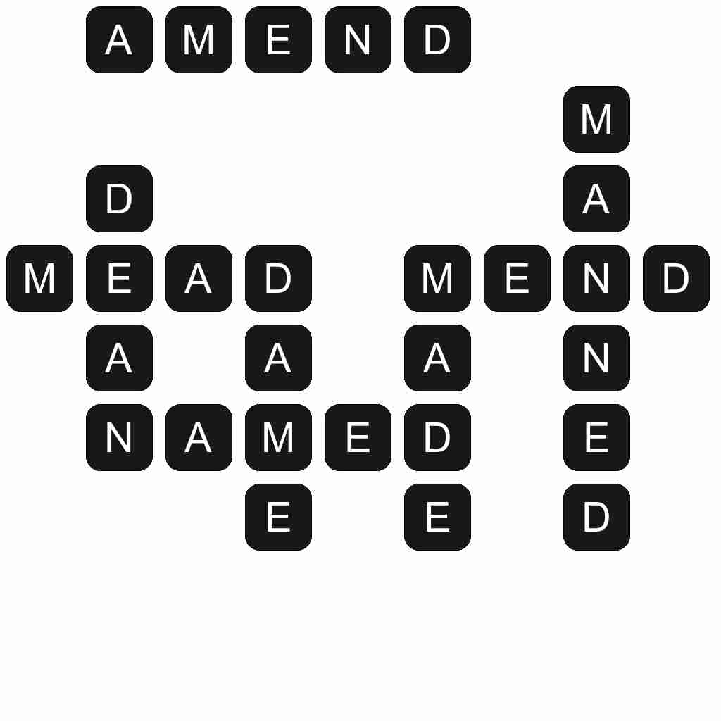 Wordscapes level 2469 answers
