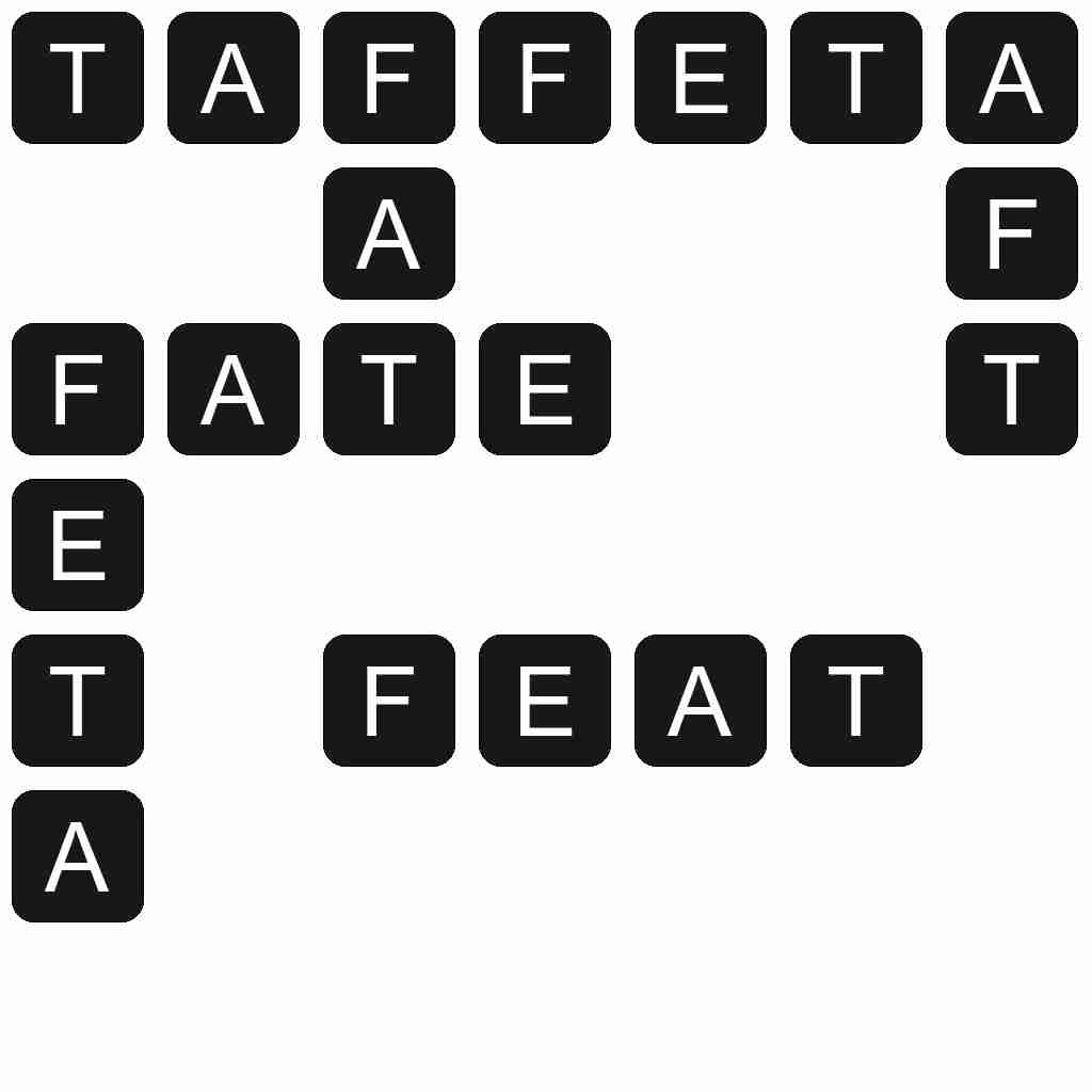Wordscapes level 2475 answers