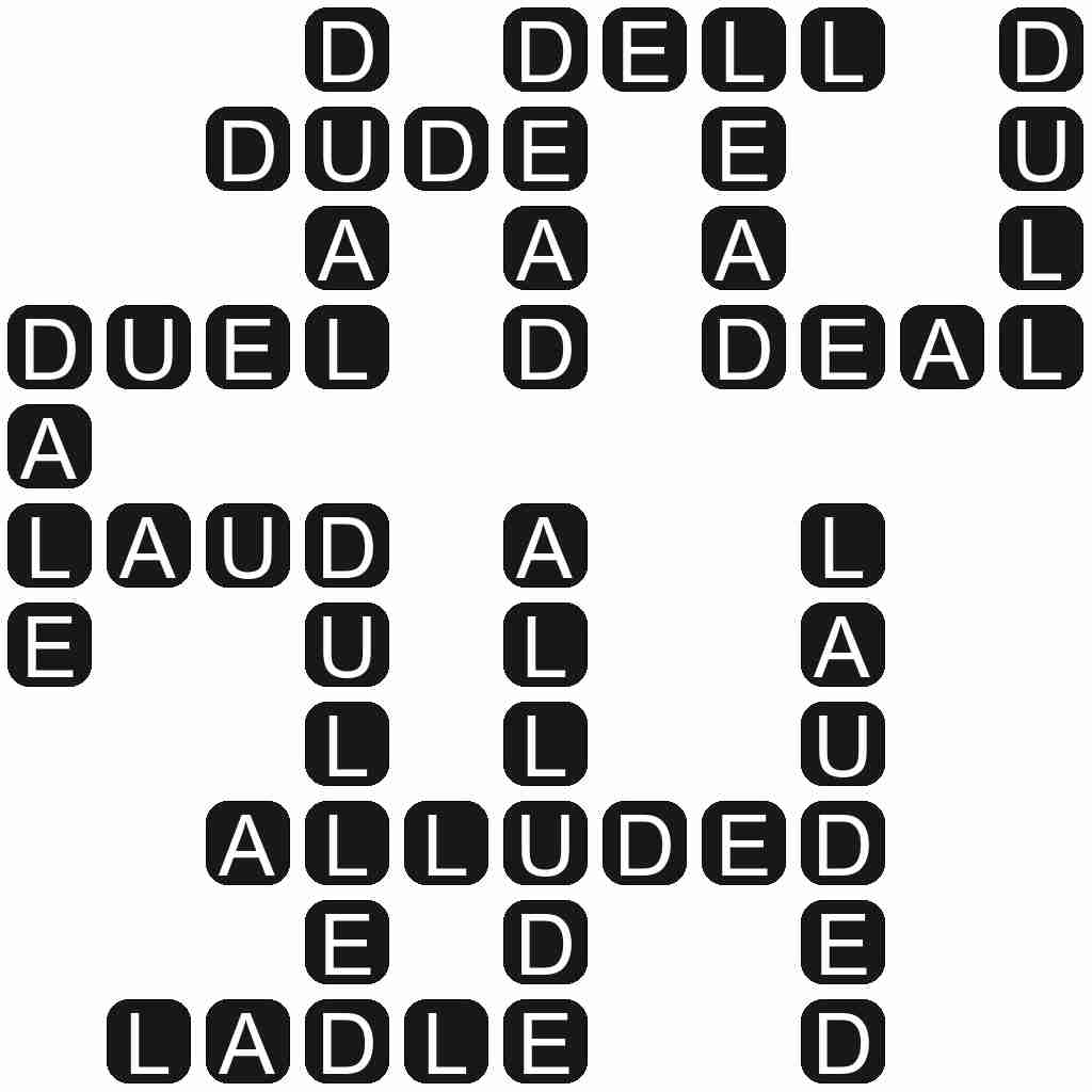 Wordscapes level 2484 answers