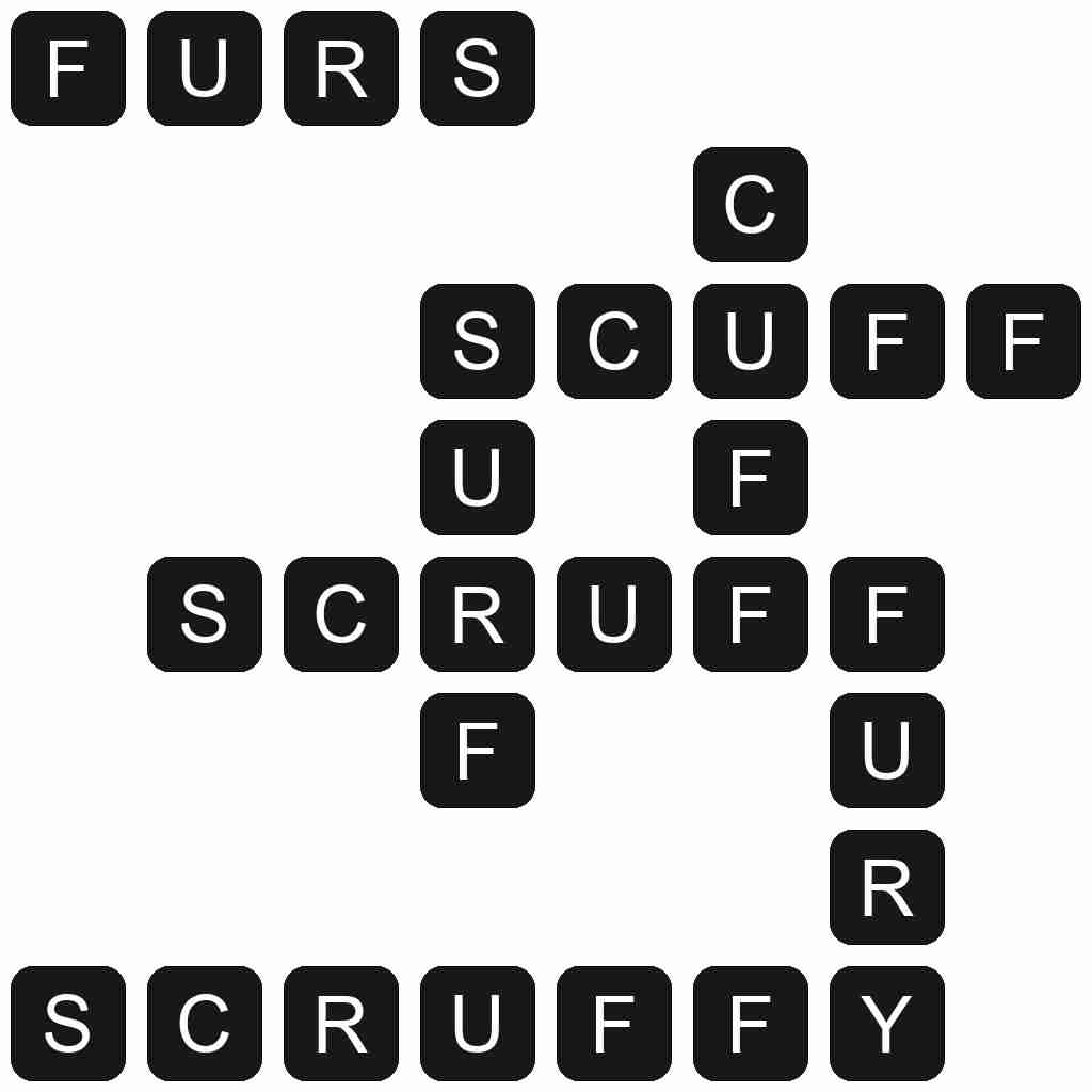 Wordscapes level 2532 answers