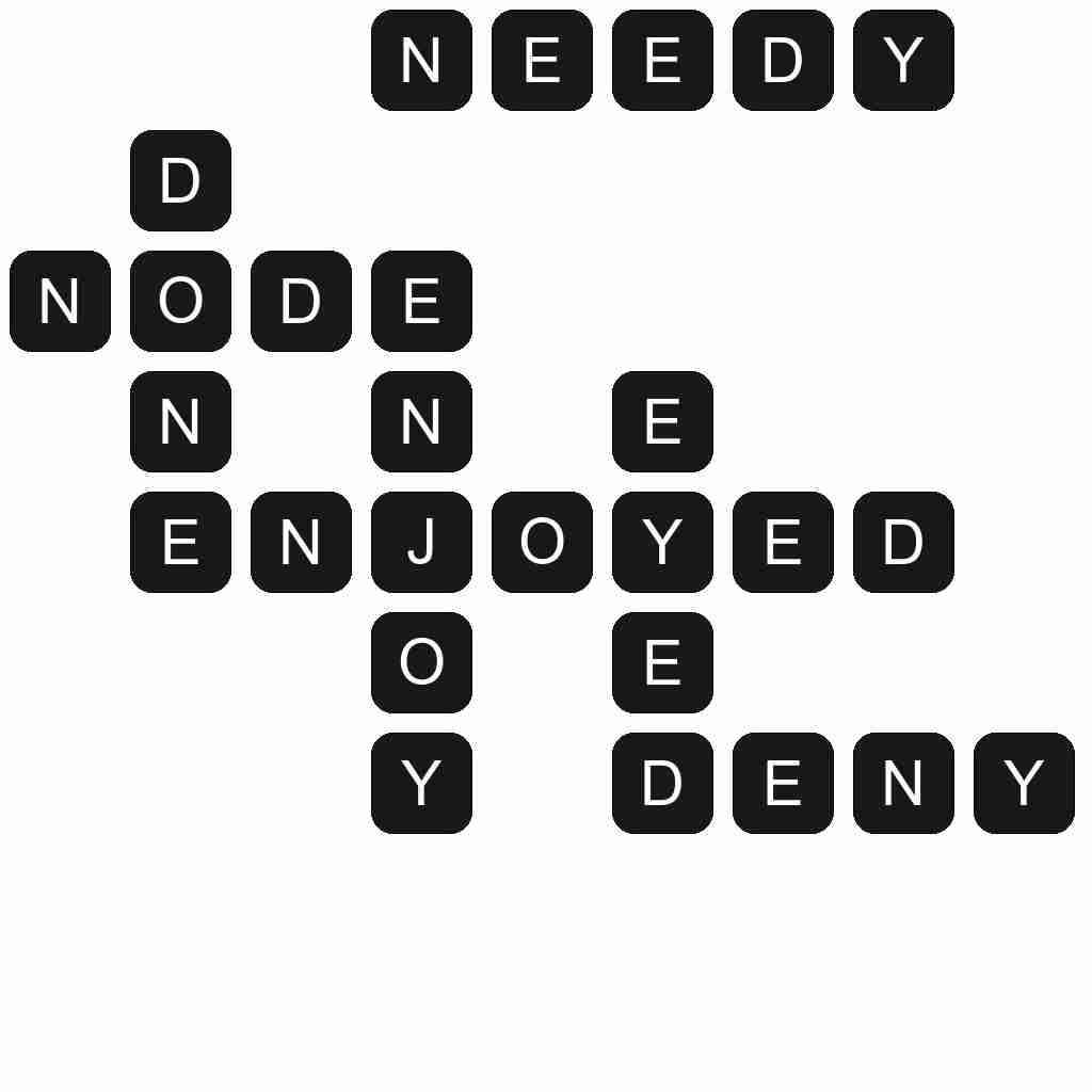 Wordscapes level 2667 answers