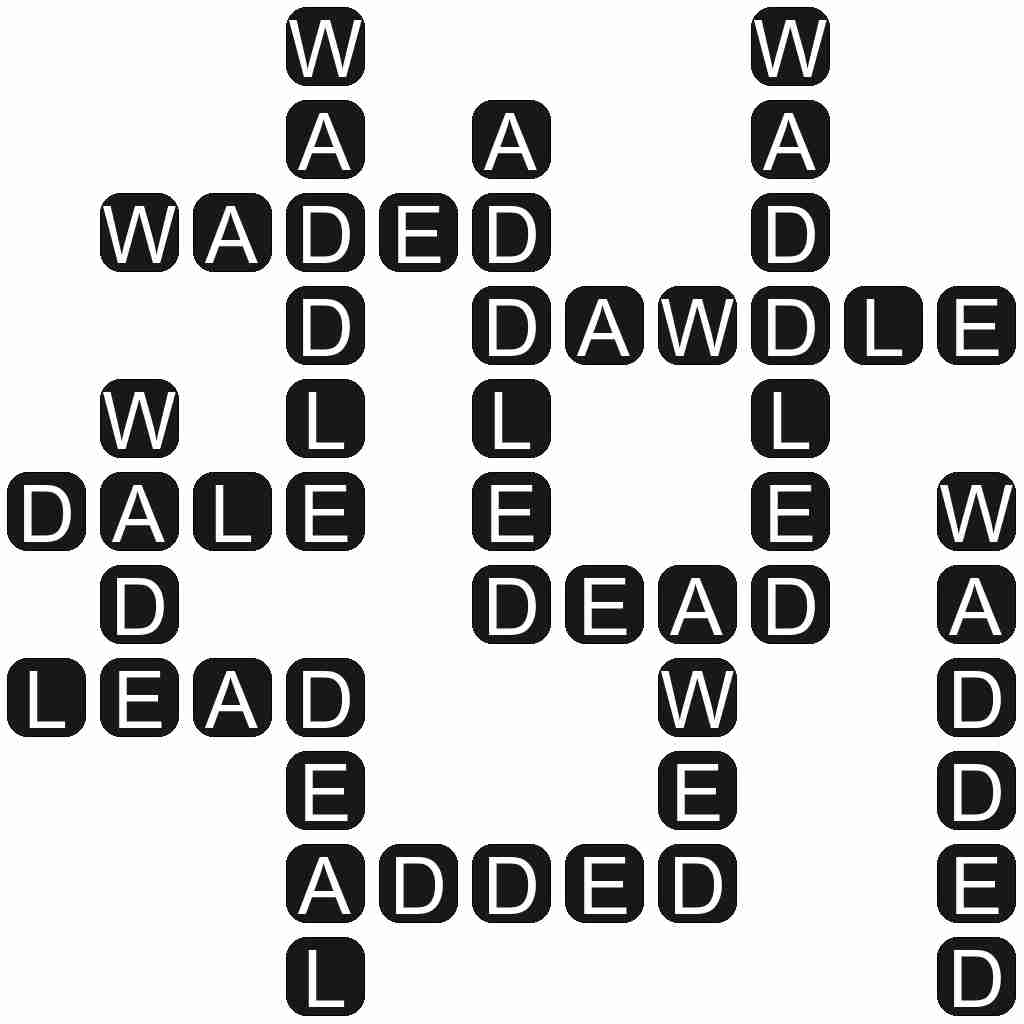 Wordscapes level 2776 answers