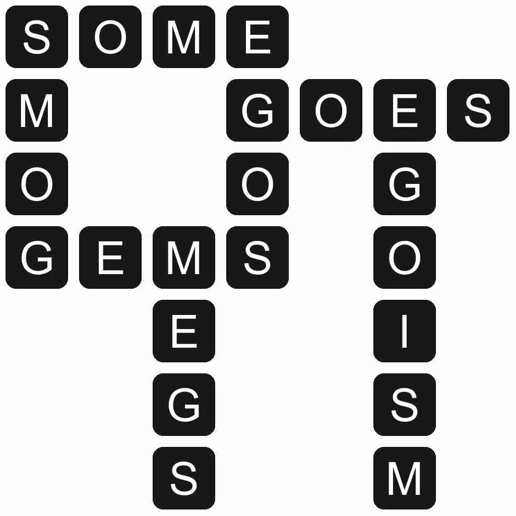 Wordscapes level 2791 answers