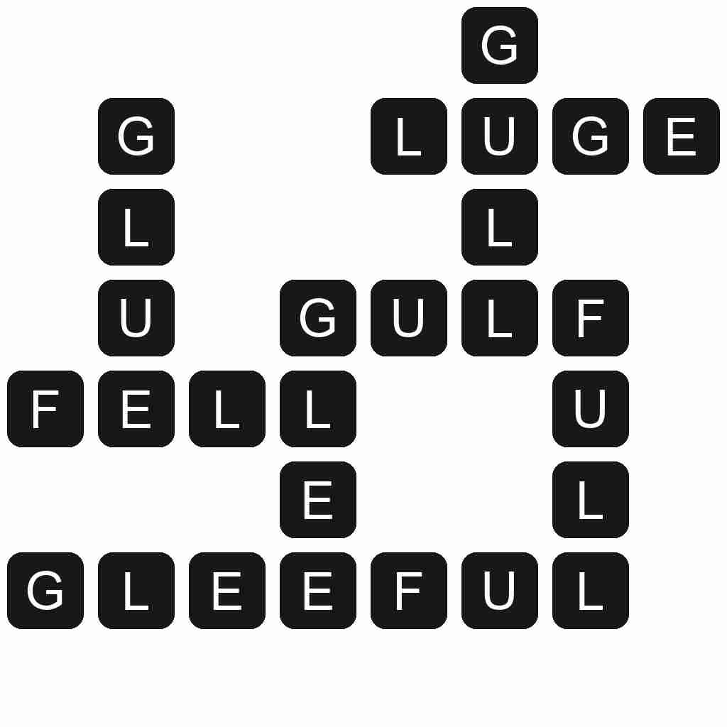 Wordscapes level 2810 answers