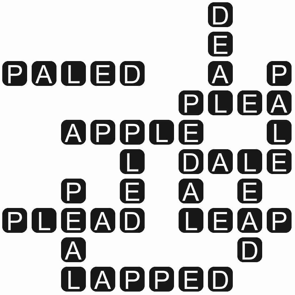 Wordscapes level 2812 answers